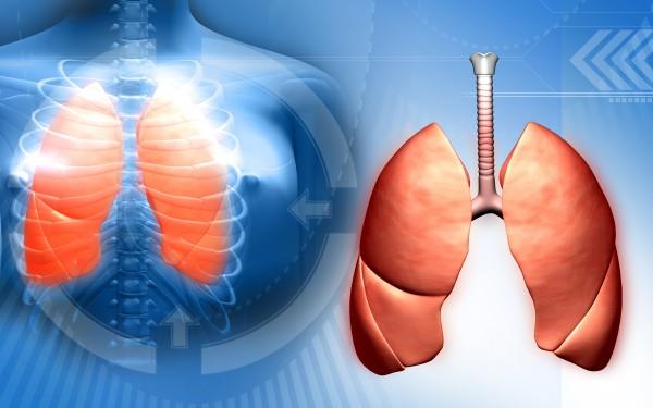 Odma opłucnowa jest to obecność powietrza pomiędzy blaszkami opłucnej/ fot.Fotolia
